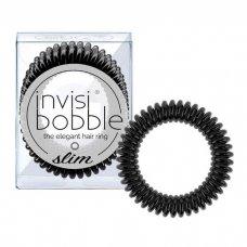 INVISIBOBBLE SLIM TRUE BLACK