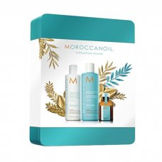 KIT MOROCCANOIL - EVERLASTING VOLUME