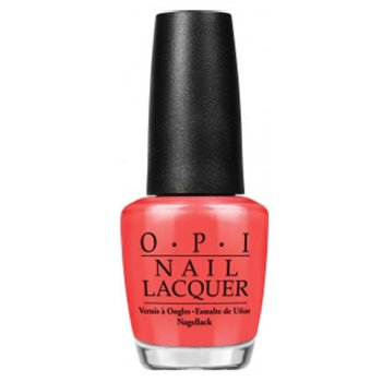 OPI NAIL LACQUER A67 – TOUCAN DO IT IF YOU TRY 15 ml / 0.50 Fl.Oz
