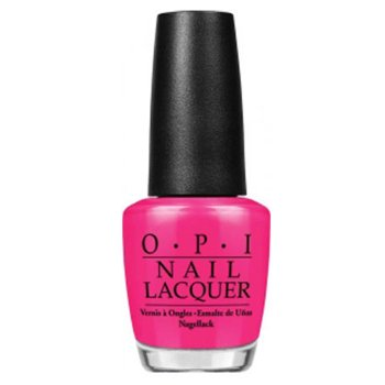 OPI NAIL LACQUER C09 – POMPEII PURPLE 15 ml / 0.50 Fl.Oz