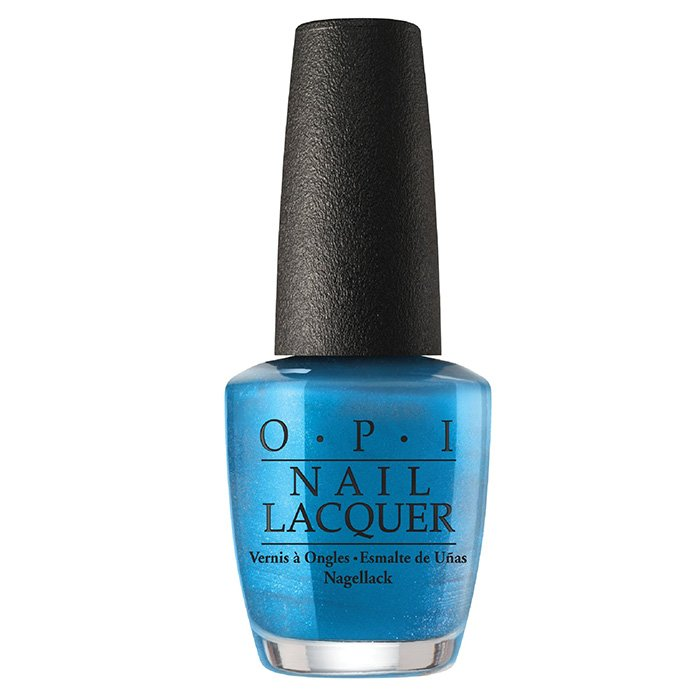 OPI SMALTI NL F84 – DO YOU SEA WHAT I SEA? 15 ml / 0.50 Fl.Oz