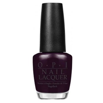 OPI NAIL LACQUER W42 - LINCOLN PARK AFTER DARK 15 ml / 0.50 Fl.Oz