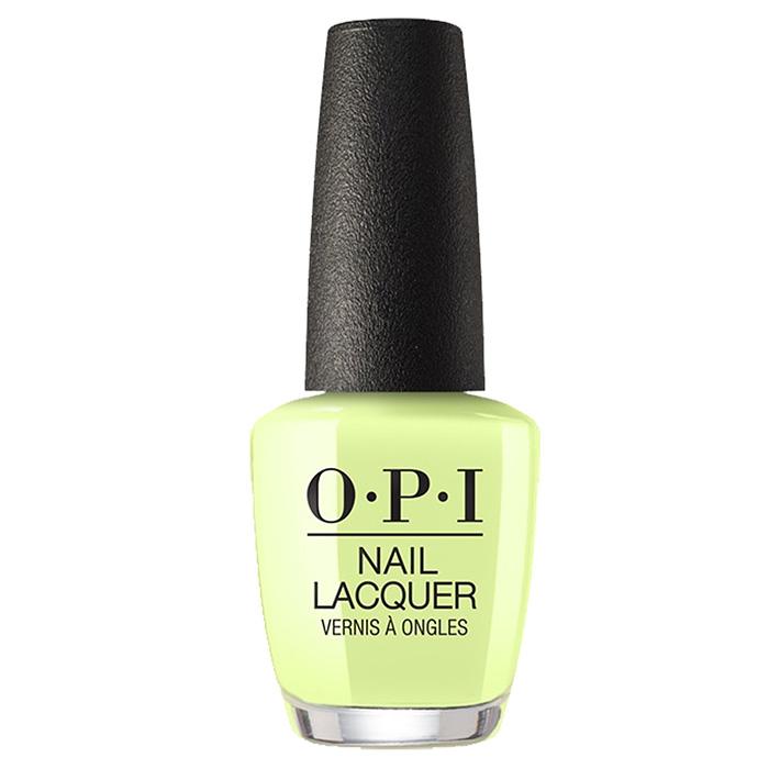OPI SMALTI NL T86 – TOKIO COLLECTION HOW DOES YOUR ZEN GARDEN GROW 15 ml / 0.50 Fl.Oz