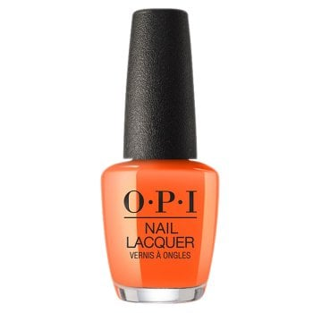 OPI NAIL LACQUER T89 – TOKIO COLLECTION TEMPURA TURE IS RISING 15 ml / 0.50 Fl.Oz