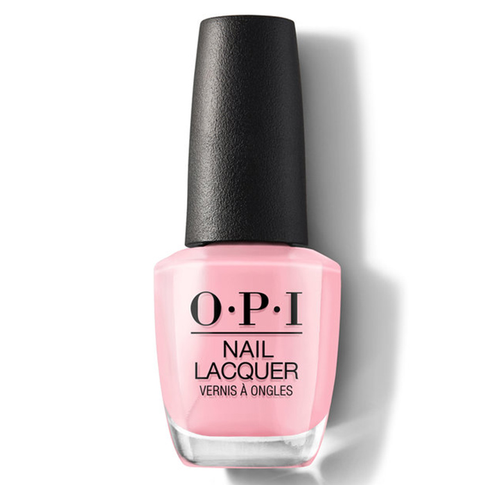 OPI NAIL LACQUER G48 – GREASE COLLECTION PINK LADIES RULE THE SCHOOL 15 ml / 0.50 Fl.Oz