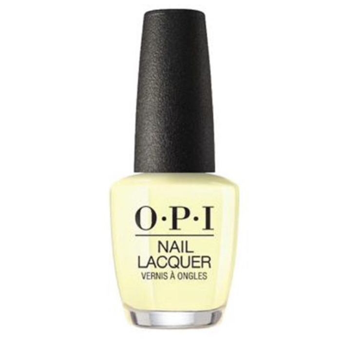 OPI SMALTI NL G42 – GREASE COLLECTION MEET A BOY CUTE AS CAN BE 15 ml / 0.50 Fl.Oz