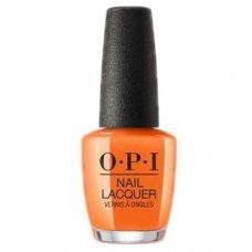 OPI SMALTI NL G43 – GREASE COLLECTION SUMMER LOVIN HAVING A BLAST 15 ml / 0.50 Fl.Oz
