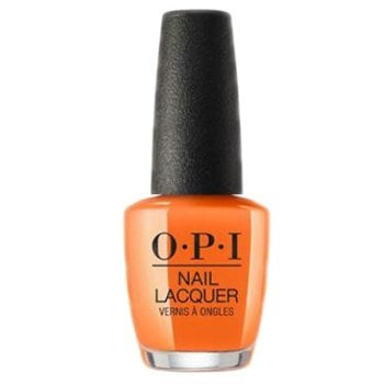 OPI NAIL LACQUER G43 – GREASE COLLECTION SUMMER LOVIN HAVING A BLAST 15 ml / 0.50 Fl.Oz
