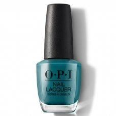 OPI SMALTI NL G45 – GREASE COLLECTION TEAL ME MORE 15 ml / 0.50 Fl.Oz