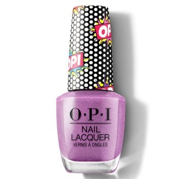OPI NAIL LACQUER P51 – POP CULTURE COLLECTION POP STAR 15 ml / 0.50 Fl.Oz