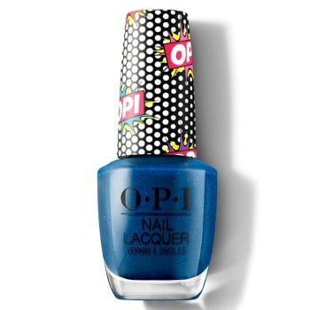 OPI NAIL LACQUER P53 – POP CULTURE COLLECTION BUMPY ROAD AHEAD 15 ml / 0.50 Fl.Oz