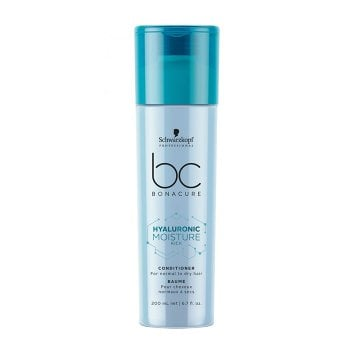 SCHWARZKOPF BC BONACURE HYALURONIC MOISTURE KICK CONDITIONER 200 ml / 6.70 Fl.Oz