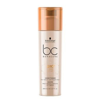 SCHWARZKOPF Q10 PLUS BC BONACURE TIME RESTORE MICELLAR CONDITIONER 200 ml / 6.70 Fl.Oz