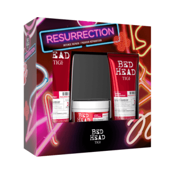 TIGI - RESURRECTION