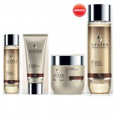 TRAVEL KIT SYSTEM PROFESSIONAL LUXE OIL