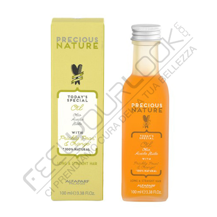 Precious Nature Hair Care