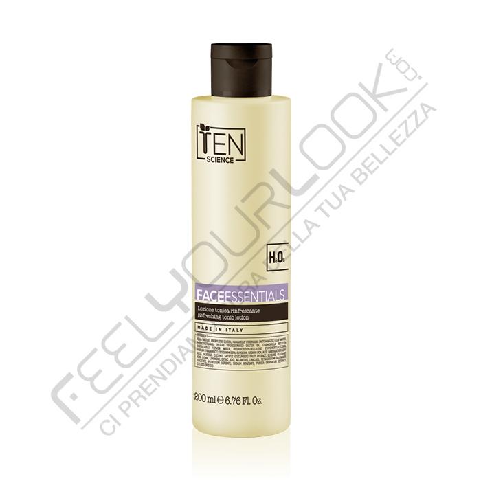 Ten Essential Refreshing Tonic Lotion 200 Ml 6 76 Fl Oz
